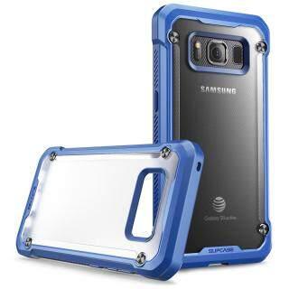 Cho Ốp Lưng Samsung Galaxy S8 Active SUPCASE Hybrid PC Và TPU Ốp Bảo Vệ Trong Suốt Sương Giá Điện Thoại Ốp Lưng Trong Suốt thumbnail