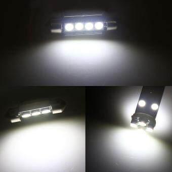 Harga Penawaran YP 22 Pcs Putih Kubah Mobil Pembaca Peta LED Lampu Interior untuk BMW X5 E53 2001-2006 CANBUS discount - Hanya Rp194.625