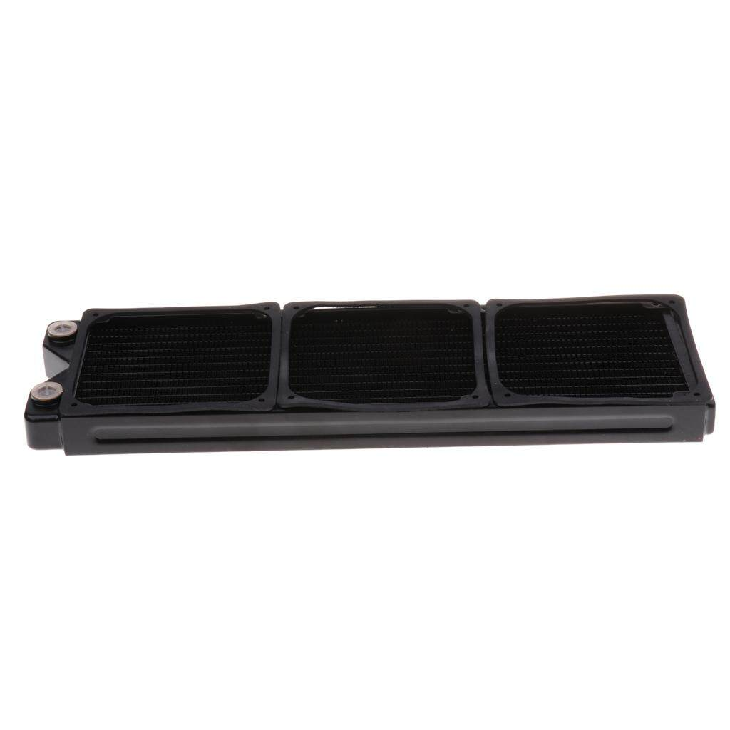Computer Radiator 240mm 10 Pipes Water Cooler Cooling for CPU Heatsink