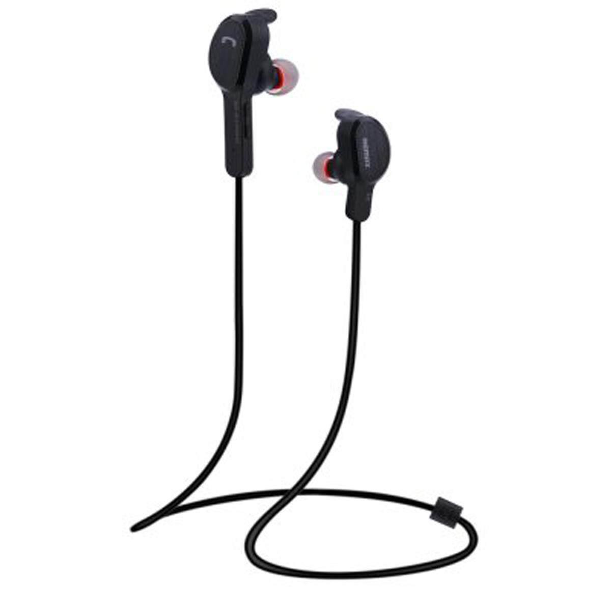 Remax S5 Bluetooth V4.1 Magnetic Stereo Sport Earphones Headphones