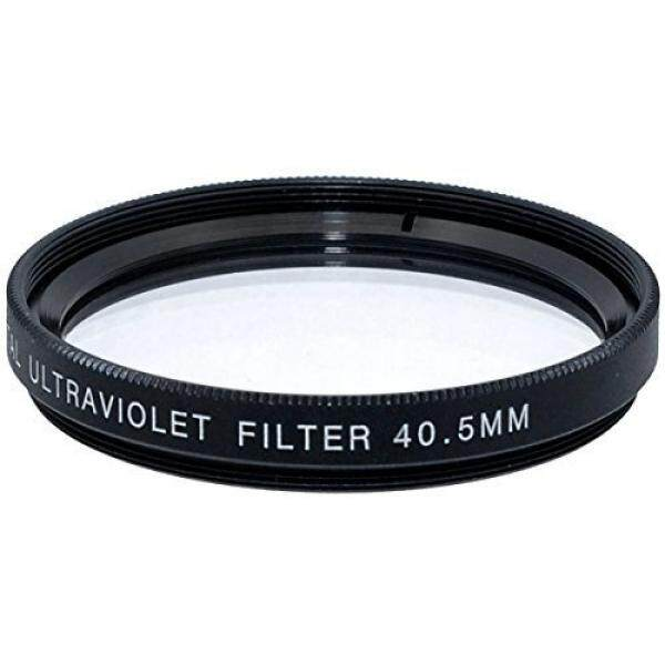 BlueTech 40.5MM UV Ultra Violet For Nikon 1 AW1, J1, J2, J3, J4, J5, S1, S2, V1, V2, V3 Mirrorless Digital Camera System with 10mm, 18.5mm, 30-110mm Lens