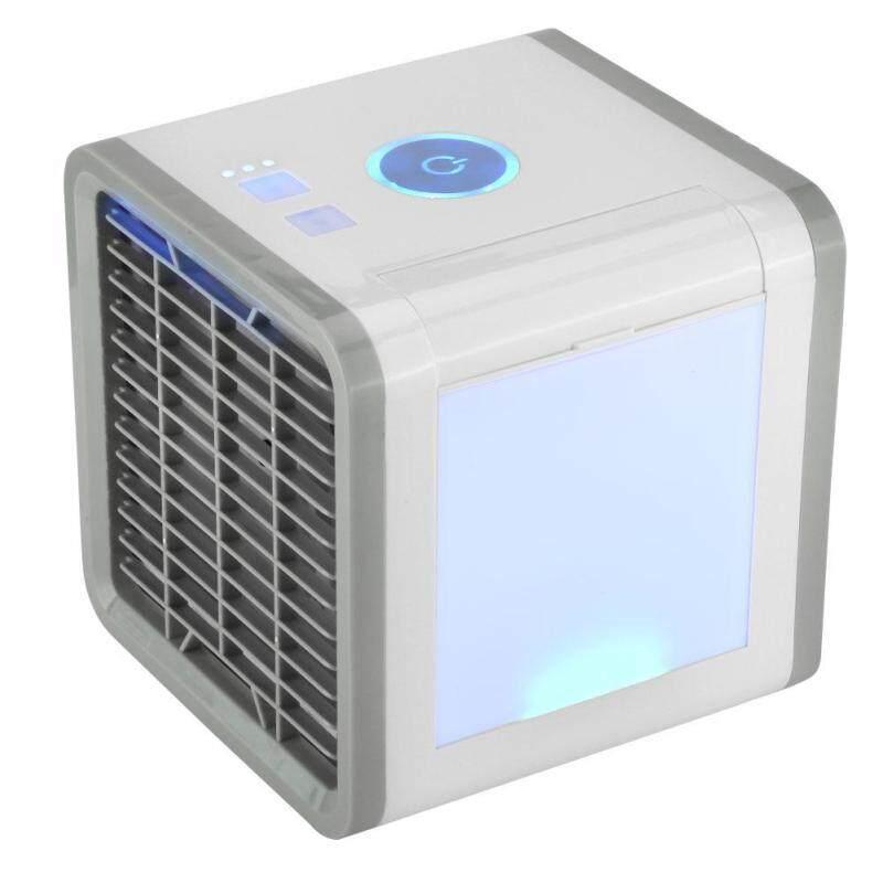 Bảng giá Justgogo Save Power Desktop Air Conditioner Refrigeration Humidification Air Purification Air Cooler Phong Vũ
