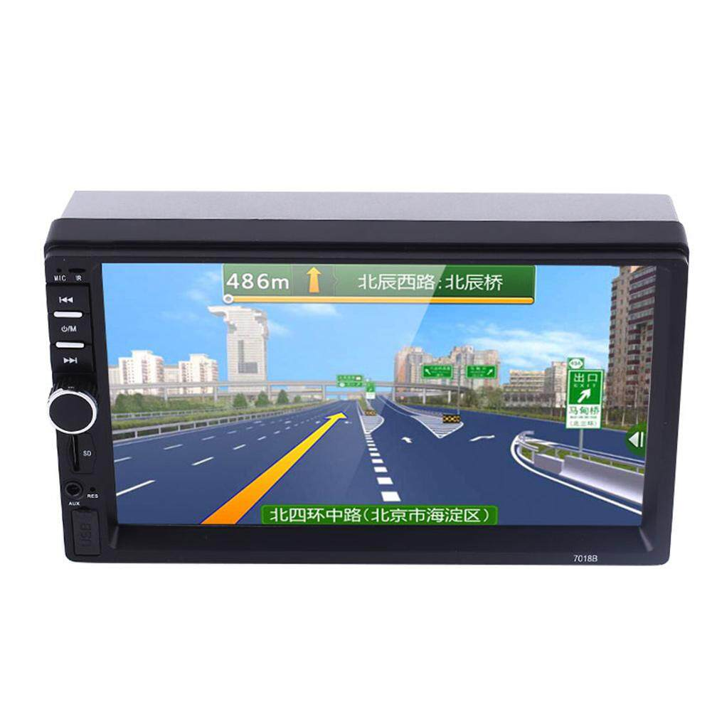 Car Audio Video System For Sale Installation Online Usa Seller Dual 12pin Stereo Wire Harness Radio Power Plug Aukey Store Mp5 Smart Mirror Link With Tf Card Slot Aux Electronics