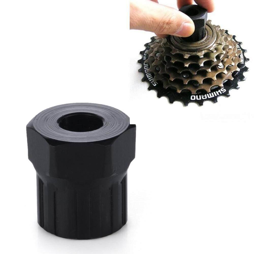 Detail Gambar JY Sepeda Freewheel Pembongkaran Rantai Kunci Pas Cambuk Sprocket Kaset Alat Penghapus Terbaru