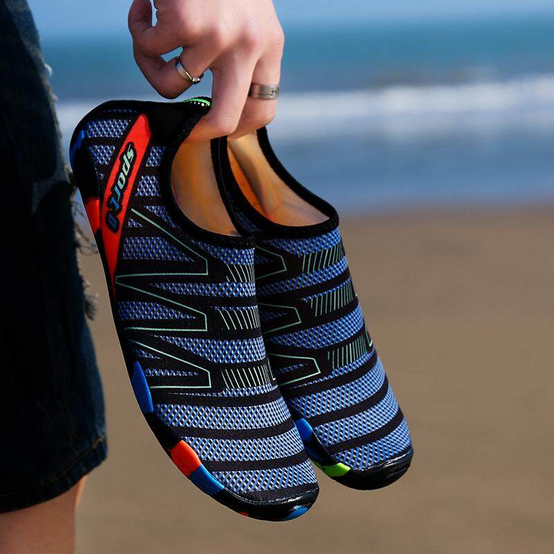 Spring and summer water shoes for Women and man family Training shoes Swimming shoes Yoga shoes Driving shoe Beach shoes lovers - 3