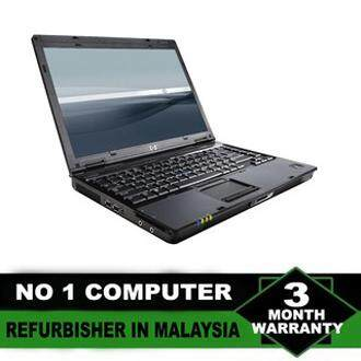 (Refurbished Notebook) HP COMPAQ 6710 INTEL CORE 2 DUO Malaysia