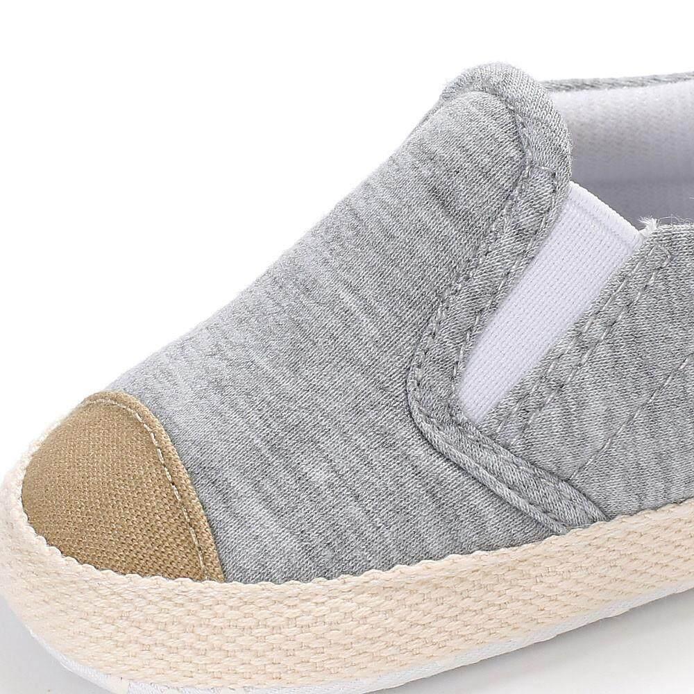 Cocol Max Sepatu Anak Laki-Laki Yang Baru Lahir Bayi Sol Lembut Sepatu Kets Sneaker By Cocolmax.