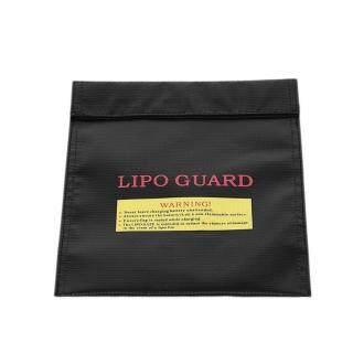 TỐT RC LiPo Pin Li-Po Bảo Vệ Túi Bảo Vệ Sạc Túi 300x230mm An Toàn thumbnail