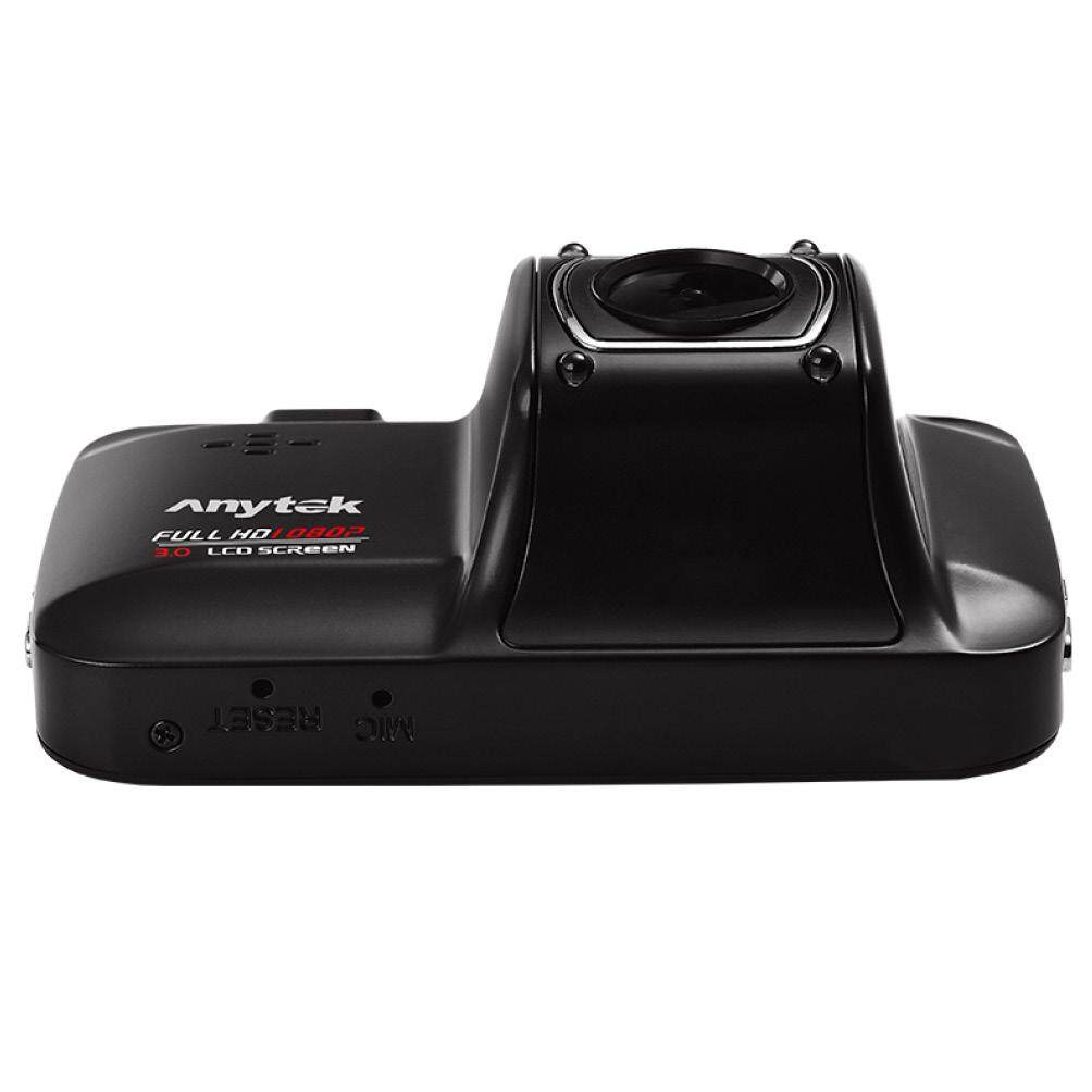 ANYTEK A18 Portable Type DVR HD with 3.0-inch LTPS Display