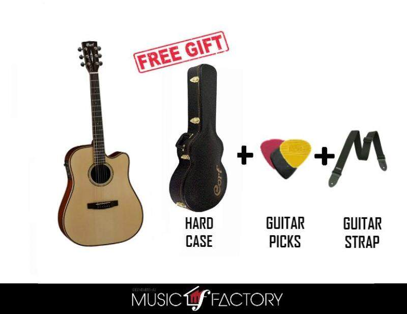Cort AS-M4 Acoustic Guitar Malaysia