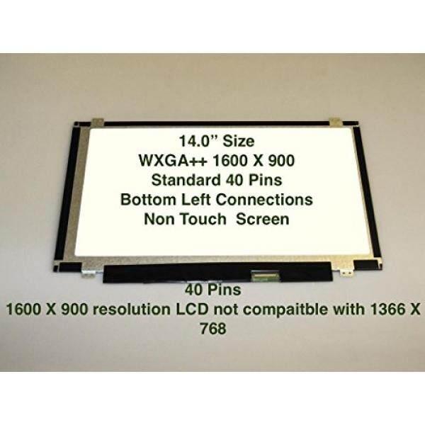 Laptop Replacement Screens Lenovo IBM THINKPAD T420S 4173-2BU 14.0