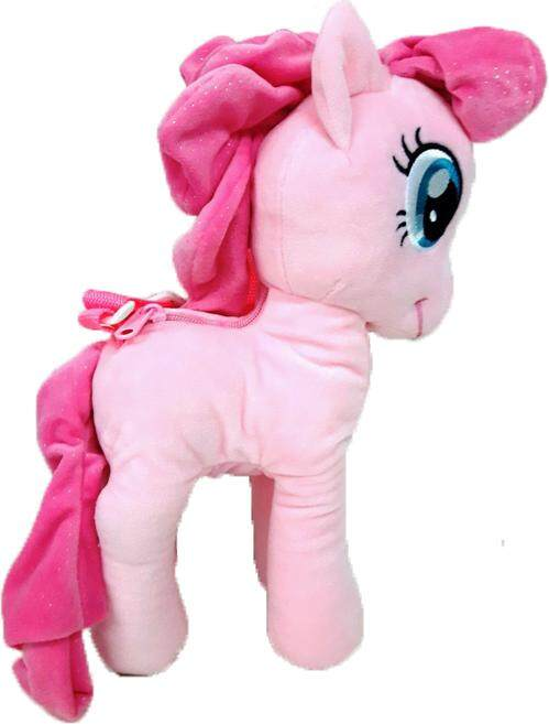 My Little Pony 3D Plush Bag (Standing)