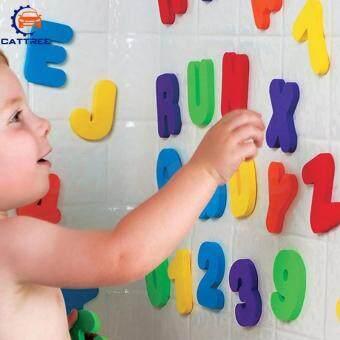 Harga preferensial Catree Splashing Child Paper Quality 36 Tablets Foam Parent-Child Communication terbaik murah - Hanya Rp52.785