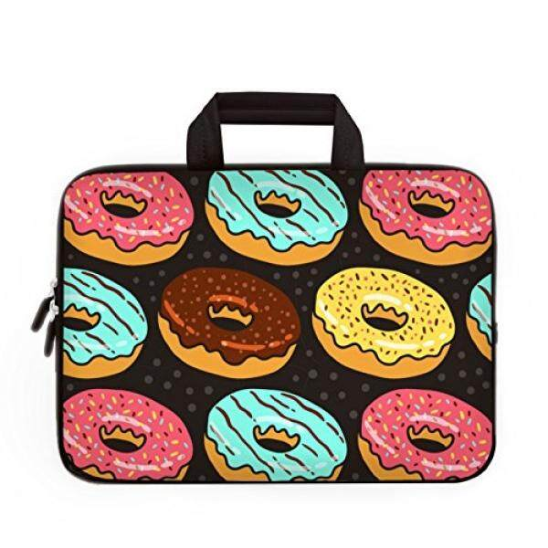 Laptop Sleeves 15-15.6 Inch Laptop Sleeve Case Protective Bag For 15 MacBook Pro/ Pro Retina, Ultrabook Notebook Carrying Case Handbag For 14 15 Lenovo Dell Toshiba HP Chromebook ASUS Acer - intl