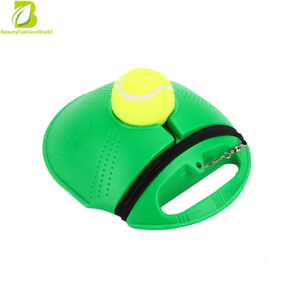Hình ảnh BeautyFashionWorld PE Portable Durable Practical Tennis Singles Linker