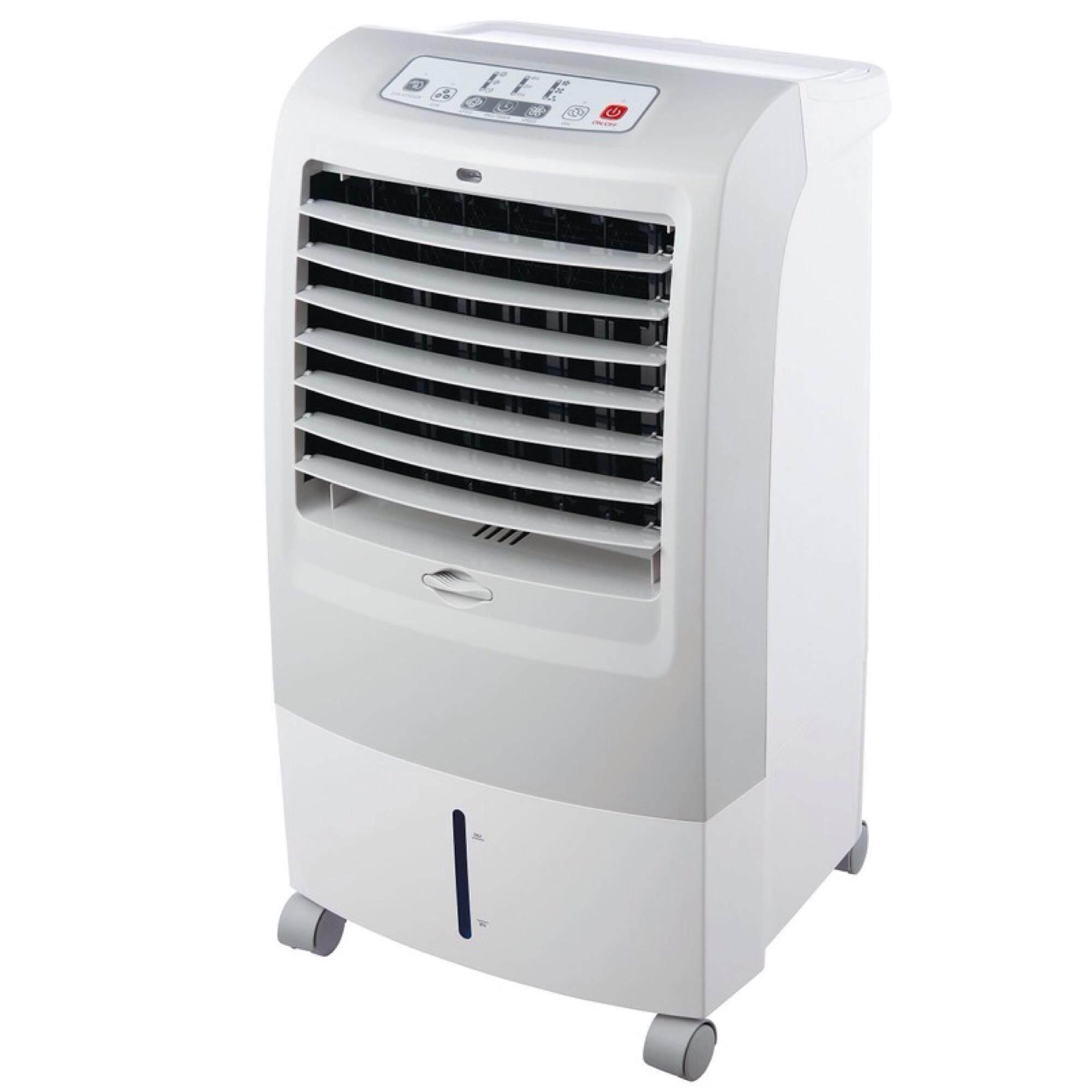 Midea Air Cooler 15l With Ionizer Remote Control Mac 215f