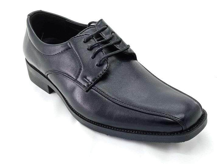 Fashion Oxfords Business Casual Leather Shoes Formal Office Shoes