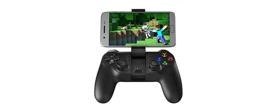... FC Bluetooth Wireless Gaming Controller Gamepad for Dji Tello - 3 ...