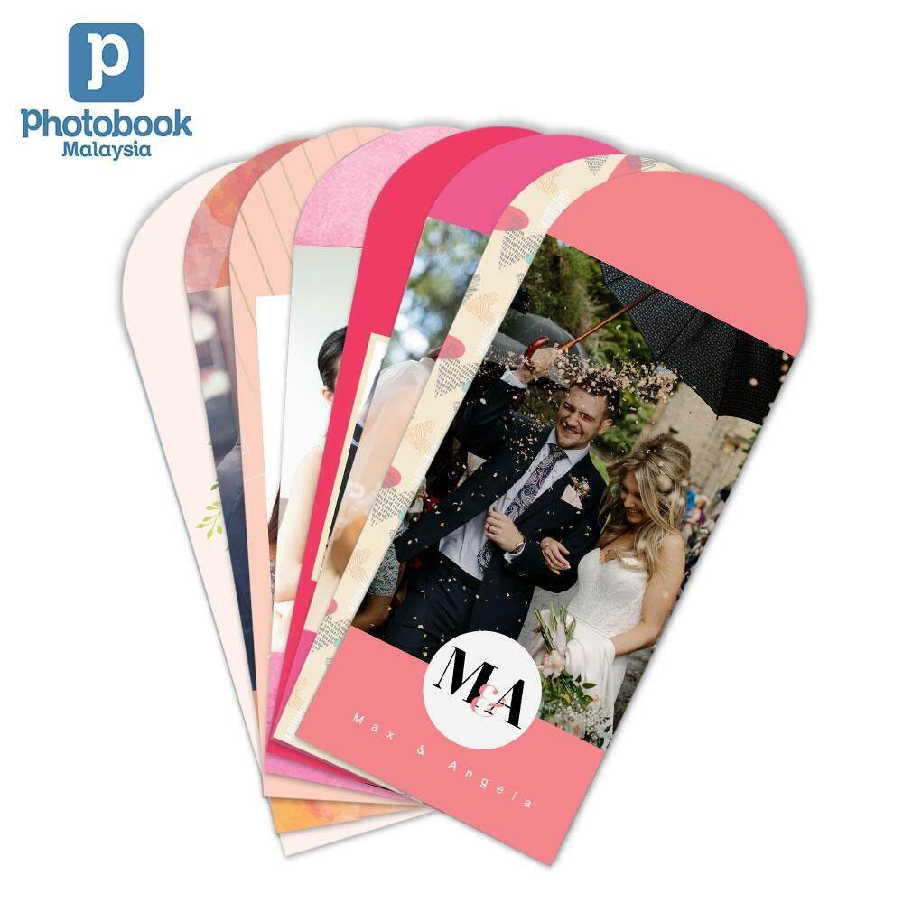 Photobook Malaysia - Money Envelope (100 pieces)