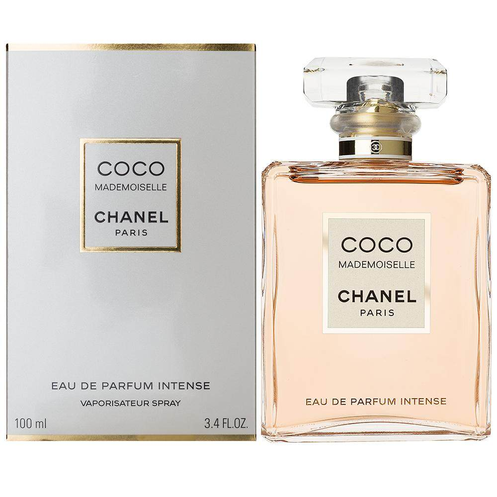 Fitur Parfum Wanita Import Murah Terlaris Lovely Women Edp 100ml I Chanel Chance 100 Ml Coco Mademoiselle Eau De Intense For