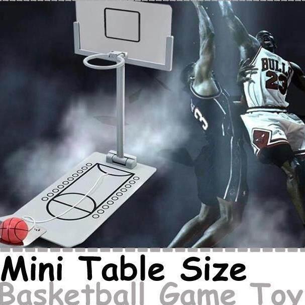 Mini Table Desktop Size Basketball Game, Release Stress Toy, Fun Toy