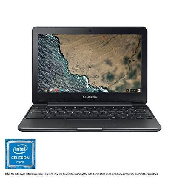 Samsung Electronics XE500C13-S03US Chromebook 3 2GB RAM 16GB SSD Laptop, 11.6, Black