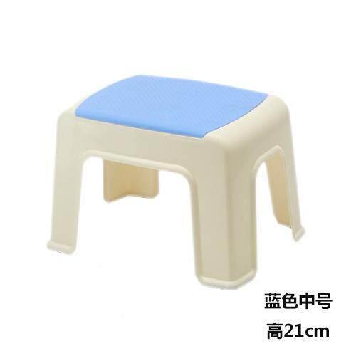 Plastic stool for children - intl