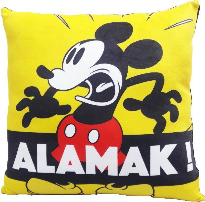 Disney Go Local X Disney Mickey #ALAMAK