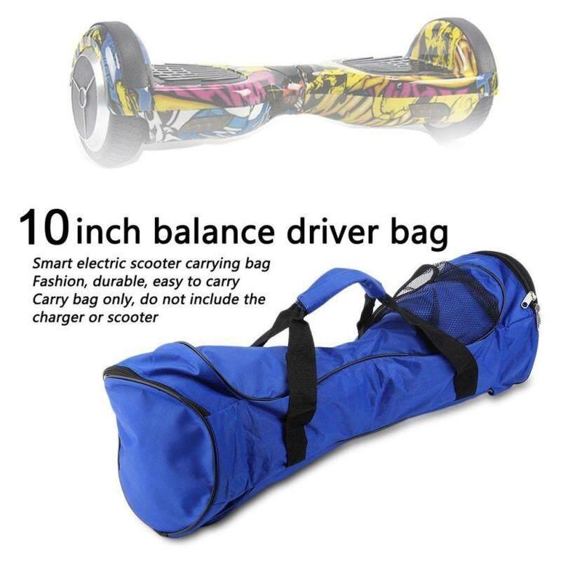 Mua MakeAC 10 inch 2 Bánh Tự Cân Bằng Xe Điện Hoverboard Túi Xách