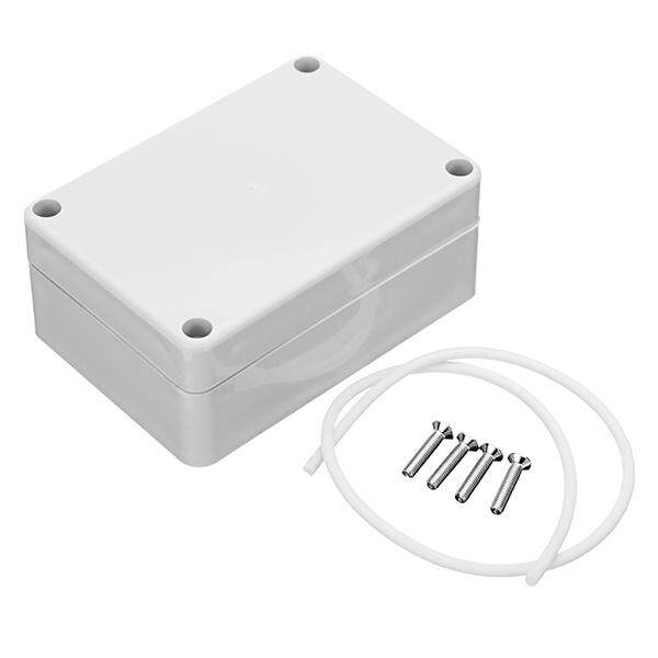 83*58*33 Diy Plastic Project Housing Electronic Junction Case Power Supply Box By Audew.