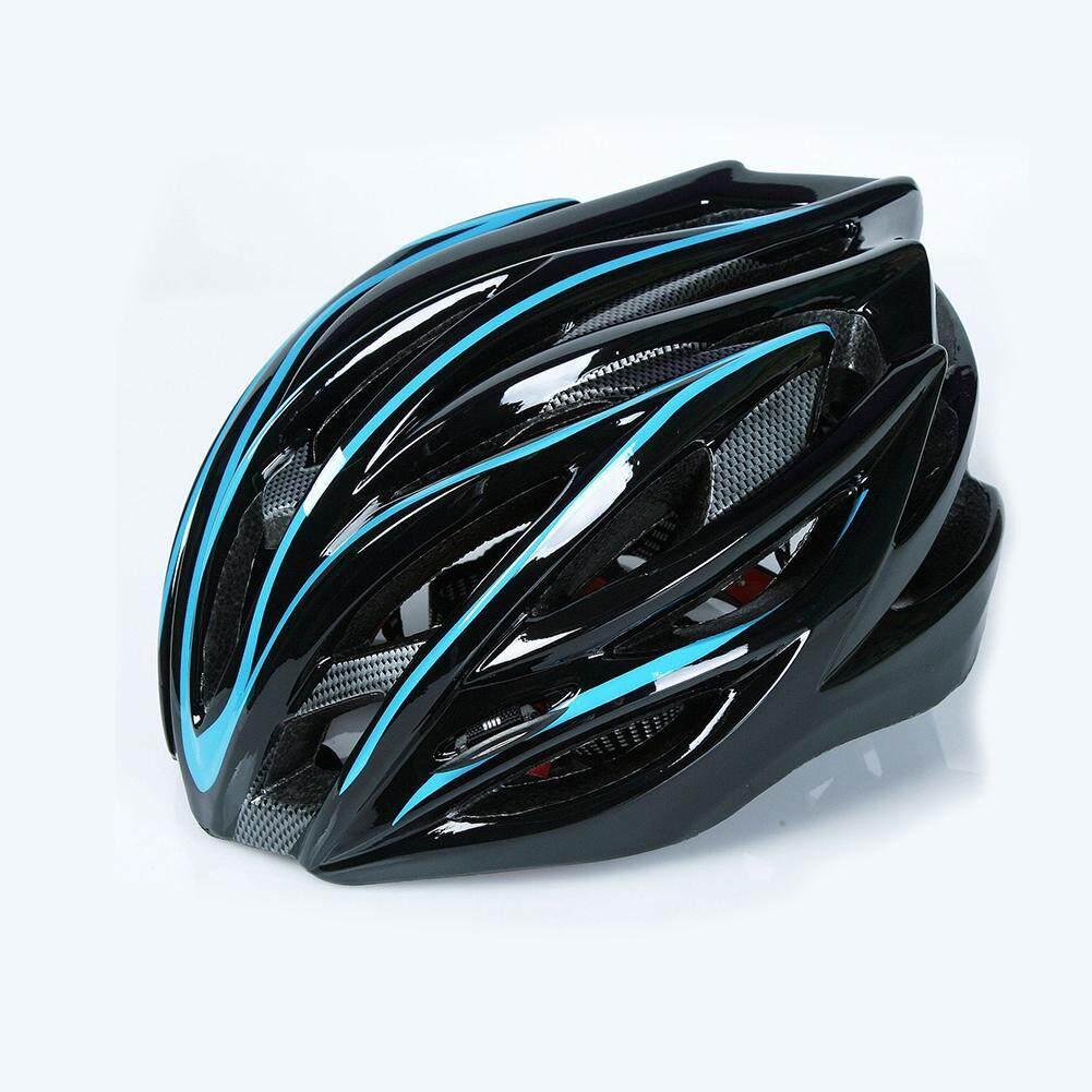 Live on Outdoor Unisex Adjustable Helm Sepeda 6e8284e33e