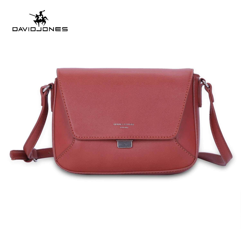 David JONES Paris กระเป๋าสะพาย กระเป๋าสะพายข้าง กระเป๋าแฟชั่น กระเป๋าสะพายผู้หญิง กระเป๋าสพาย กระเป๋าสะพายข้างผู้หญิง กระเป๋าหนัง กระเป๋าสะพายแฟชั่น กระเป๋าวินเทจ กระเป๋าถือ กระเป๋าถือสตรี