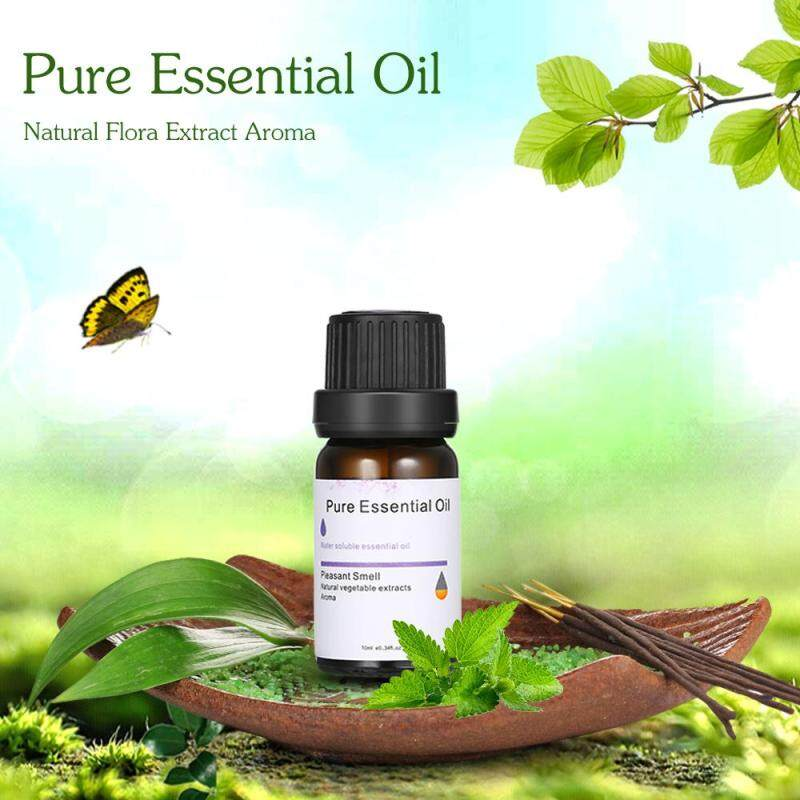 10ml Flores Aurantii Pure Essential Oil for Humiidifier Aromatherapy Home Bedroom Bar Yoga Club Massage Pure, Natural and Undiluted Singapore