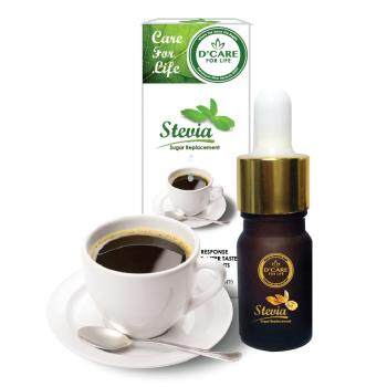 Stevia Extra Sweetener (10ml)