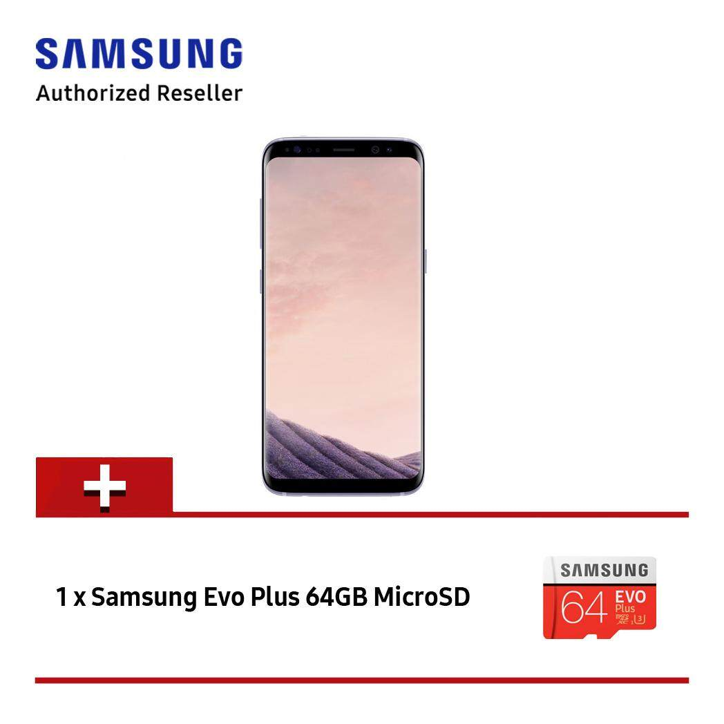 Mobiles Tablets Samsung Mobile Authorized Partner Buy Di  Galaxi S9 Plus 64 Gb Galaxy S8 G955 64gb Grey