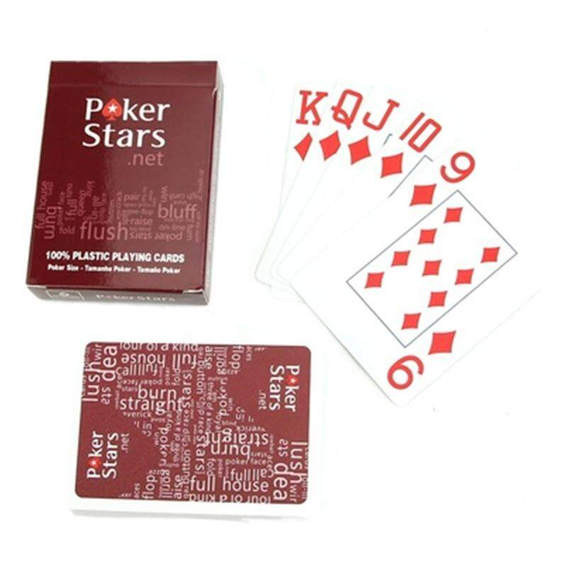 Classic Poker Card Set Party Desk Table Entertainment Game Playing Cards Educational Toys For Children Exquisite In Workmanship