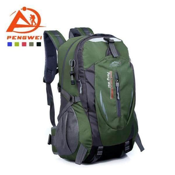 Hot Sale Nylon Black Backpack Waterproof Men s Back Pack Laptop ... 93c8dd67fa21b
