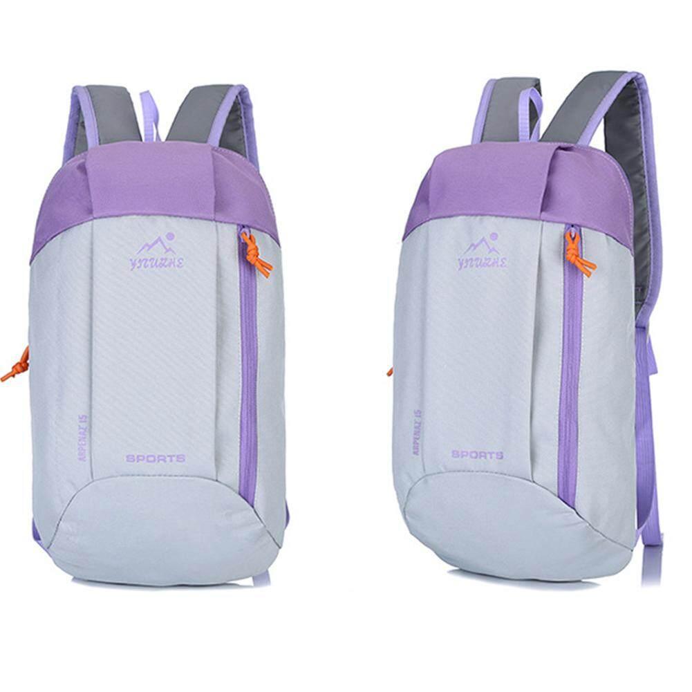 4d258d3f9b68 15L Children Men Women Leisure Travel Outdoor Backpack Outdoor Sports Light  Weight Waterproof Backpack Travel Hiking