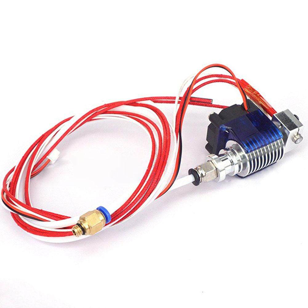 Mua Redcolourful Exquisite Printer Extruder Nozzle Set 3D Printers Parts with Cooling Fan Teflon tube