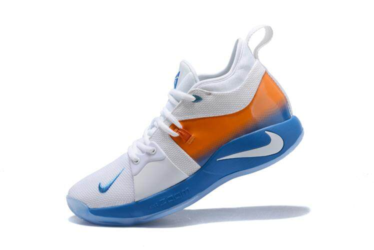 0907ac88315d Nike Asli Paul George 2 Stasiun Bermain PG-13 EU  40-45 Penjualan
