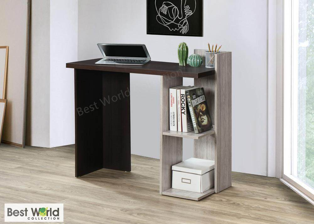 Best MARTINI ST 8000 Computer Table / Study Table (Colour : Wenge + Grey