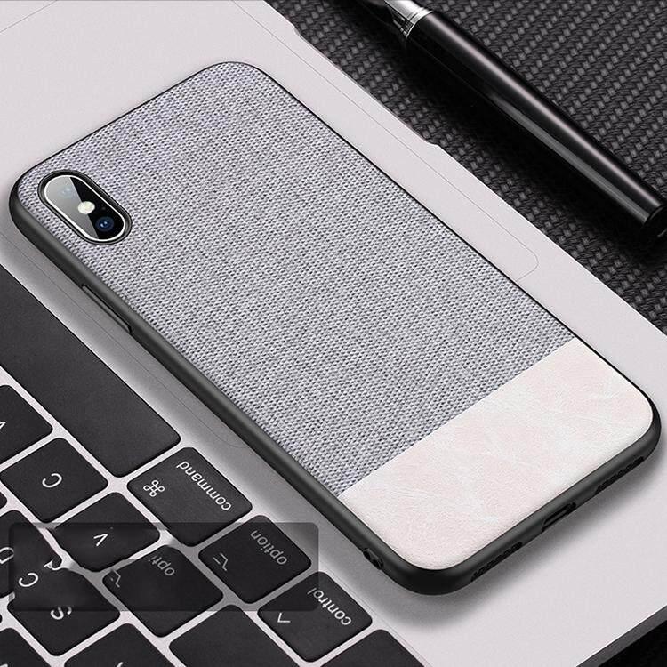 Benks Yg Menguntungkan Awan Seri Disipasi Panas TPU Case untuk iPhone X (Merah)