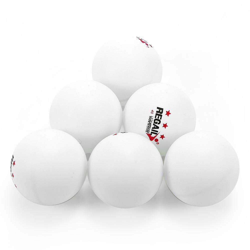 Fitur Boer 150 Pcs Lot Standar 40mm Pelatihan Lanjutan Bola Tenis Tennis Detail Gambar 30 X Ping Pong Ball Regail 30pcs Stand 3 Star Practice Table White Terbaru