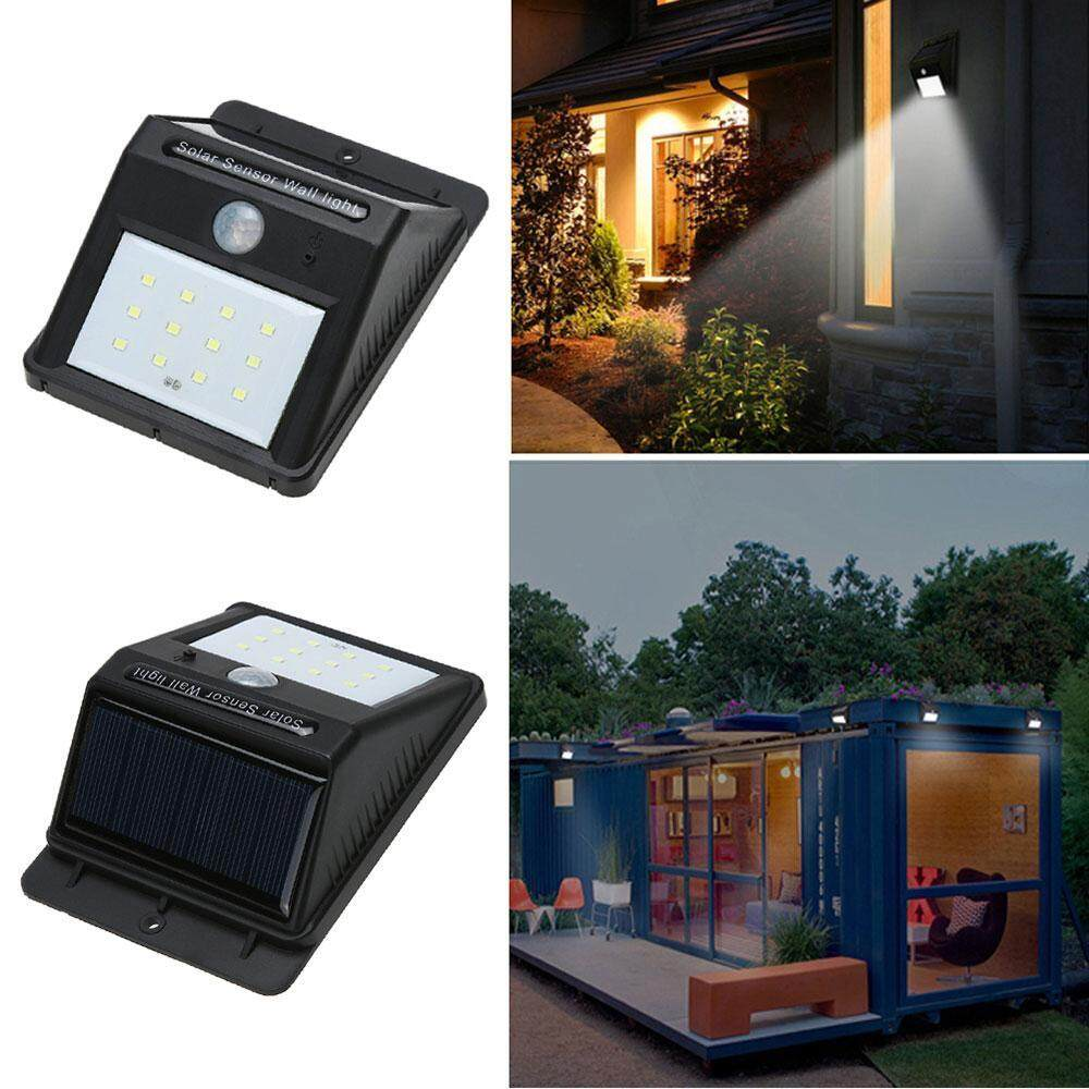 Led Lighting For Sale Lamps Prices Brands Review In Motion Activated Dice 12led Solar Powered Pir Sensor Light Outdoor Fence Auto Wall Lamp