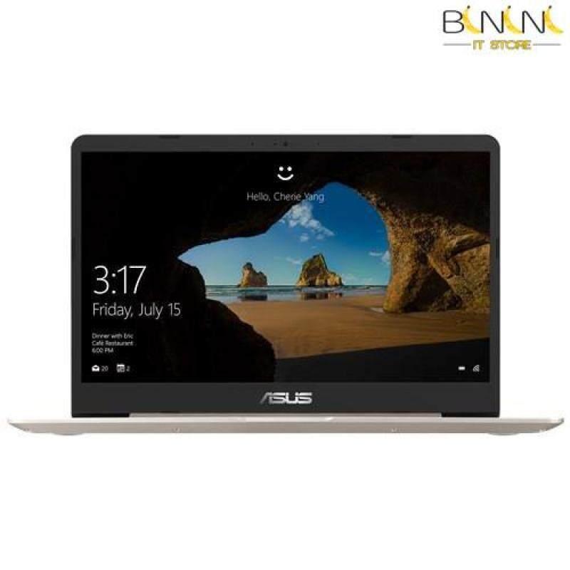 Asus Vivobook A407M-ABV101T Notebook (Pentium N5000/4GB RAM/256GB SSD/14inch/Windows10) Malaysia