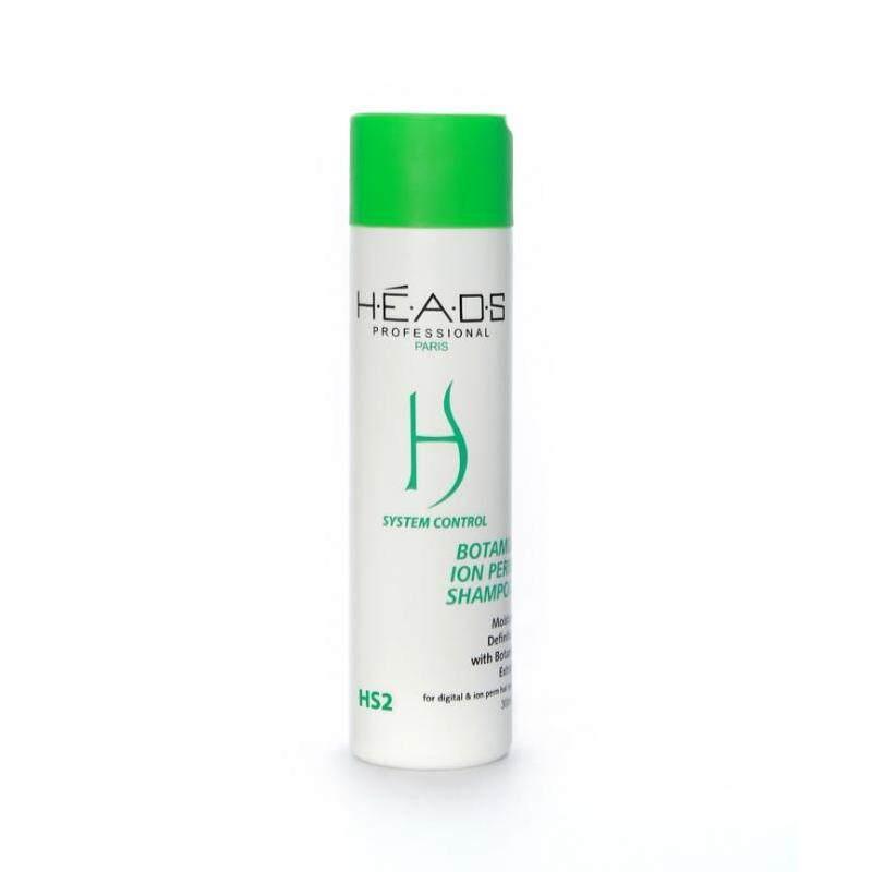 Botamix Ion Perm Shampoo HS2 300ML