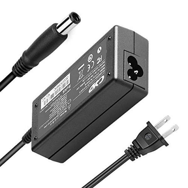 Qyd 65 W Power-Cepat-Adaptor-Notebook-Charger untuk Paviliun HP G6 G7 Dm1-4027ea Dm1z G6-1007sa G6-1009ea g6-1013sa Dm4-3050us Dv4-1123us G7-2240us G4t G6t G60-213em 2.5 M Laptop AC Power-Intl