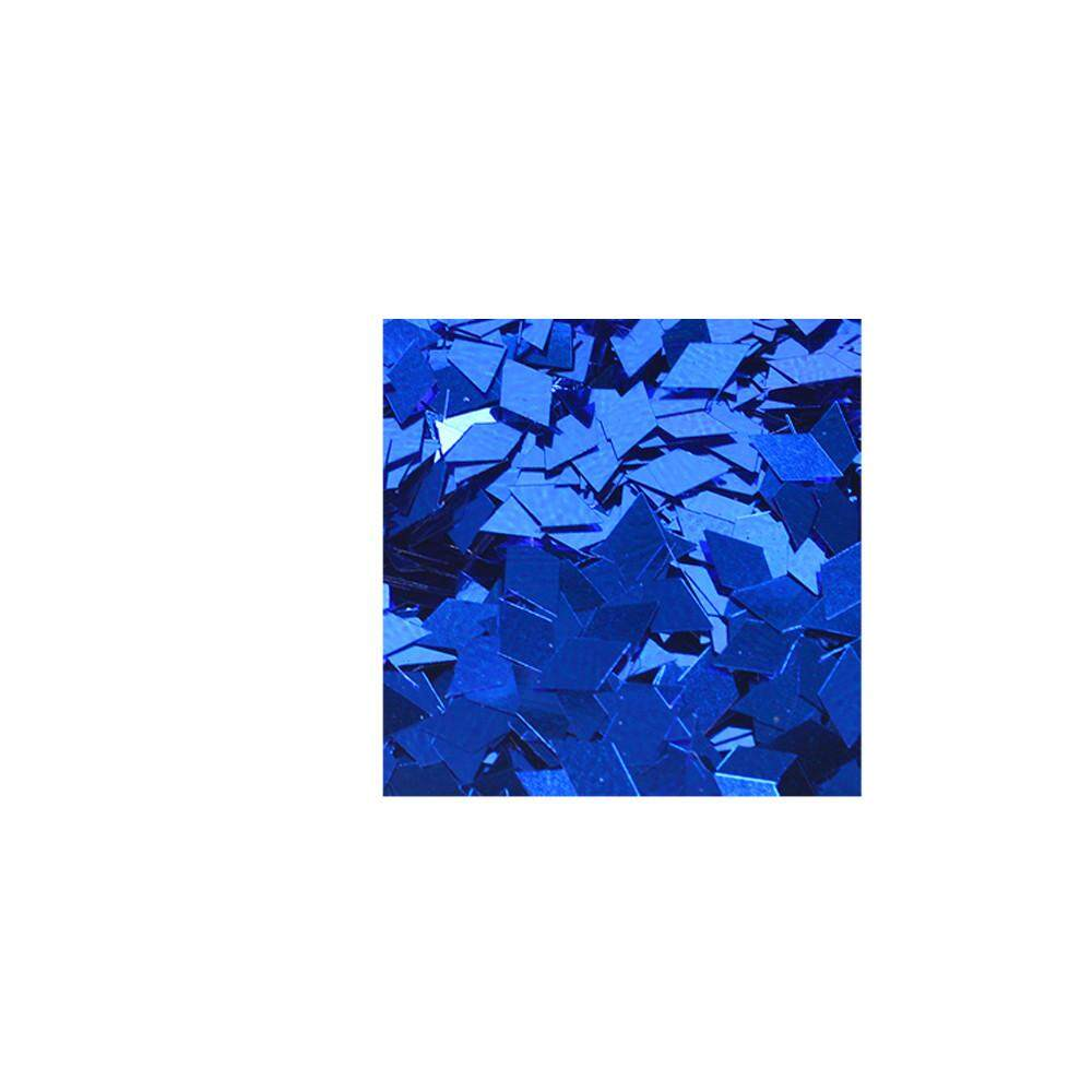 Aynshop 9Color Nail Sequins Discoloration Nail Decoration Aurora Debris Sequins - intl