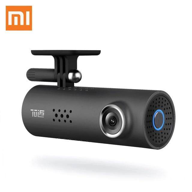 [global Version] Xiaomi 70mai รถกล้อง Dvr Cnight Vision By Xiaomi Global Store.