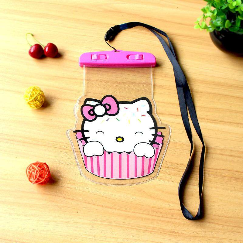 Under Water Waterproof Case(Hello Kitty 1)